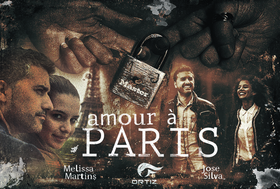 Paris Movie Poster Blog